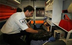 افزایش محسوس ماموریت های اورژانس استان در روزهای آخر تعطیلات