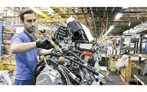 داخلی سازی صدرصد قطعات وارداتی خودرو در برنامه تولیدکنندگان قرار گرفته است