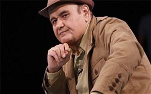 اکبر عبدی برای «تورنادو» آواز می خواند