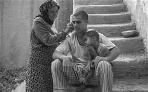 نخستین تصویر از فیلم «غلامرضا تختی»منتشر شد