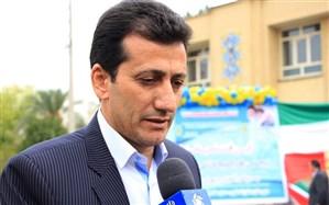 اجرای المپیاد های ورزشی درون مدرسه ای در بیش از 70 درصد مدارس فارس