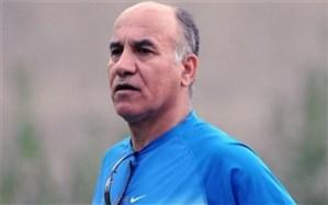 ابراهیم قاسمپور: در فوتبال ایران همه چیز به همه چیز میآید؛ با این وضعیت فوتبالمان هیچ وقت سر و سامان نمیگیرد