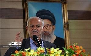 افتتاح دومین پارلمان دانش آموزی خوزستان در رامهرمز