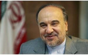 وزیر ورزش و جوانان: شکوه فوتبال ایران در قاره کهن را به تماشا نشستیم