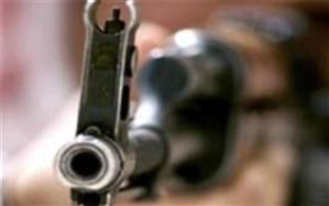 یک  شهید و  زخمی حاصل تیراندازی در مقابل دادگاه شهرستان هیرمند در شمال سیستان و بلوچستان