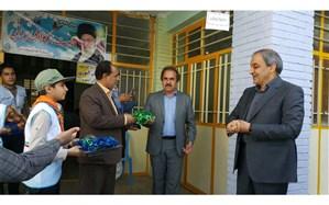 انتخابات شوراهای دانش آموزی اعتمادبه نفس دانش آموزان را افزایش می دهد