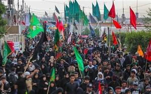 بیش از ۱۹ هزار گلستانی برای حضور در راهپیمایی اربعین حسینی ثبتنام کردند