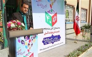 معاون استاندار آذربایجان شرقی: انتخابات شورای دانش آموزی تمرین مسئولیتپذیری و تقویت روحیه انتقادپذیری در دانش آموزان است