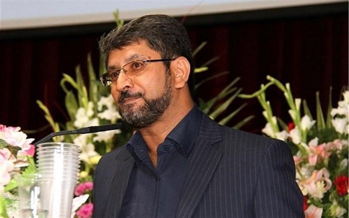 رئیس سازمان صنعت، معدن و تجارت خراسان جنوبی