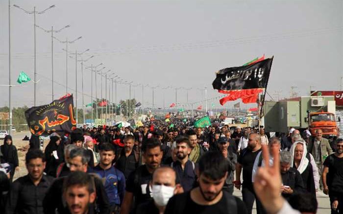 23 هزار گیلانی برای حضور در پیاده روی اربعین ثبت نام کردند