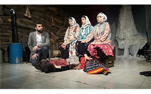 نمایش کارگردان مازندرانی در پایتخت اجرا میشود