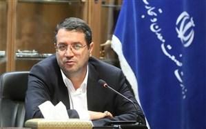 وزیر صمت: خط ویژه گمرکی برای تولید راهاندازی میشود