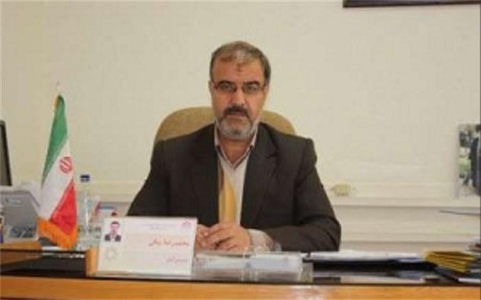 مدیرکل نوسازی، توسعه و تجهیز مدارس استان خراسان جنوبی