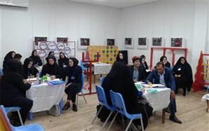 اجرای طرح کشوری تقویت بنیان خانواده به صورت پایلوت در مدارس شیراز