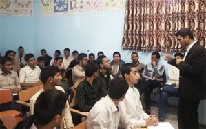 طرح توانمندسازی(روانی _ تحصیلی) دانش آموزان مناطق محروم و حاشیه شهرها کلید خورد