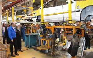 رئیس کل دادگستری مازندران تأکید کرد: حمایت قاطع دستگاه قضایی از صنعت و تولید