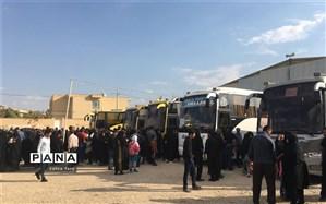 2 هزار زائر اربعین بدون مدرک بازگردانده شدند