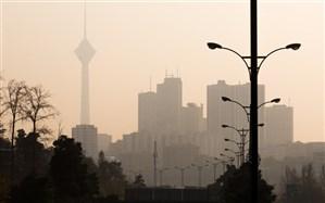 بوی مرموز پایتخت