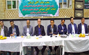فرهنگسرای حکمت در کوی محمدیه در آینده نزدیک افتتاح می شود