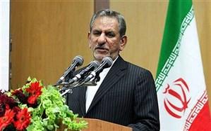 جهانگیری:حتی کشورهای دوست هم  جرات خرید نفت ایران را  ندارند