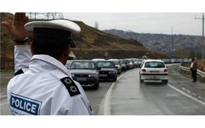 توصیه های ترافیکی پلیس برای بازگشت زائران اربعین