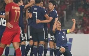 فوتبال قهرمانی جوانان آسیا؛ اولین سهمیههای آسیا در جام جهانی جوانان معرفی شدند