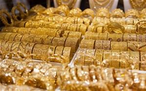 خرید مصنوعات طلا رونق گرفت