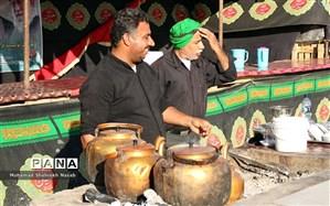 خدمت رسانی 60 موکب از استان فارس به زائران حسینی در اربعین