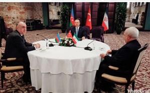 برگزاری ششمین نشست وزرای امورخارجه ایران، روسیه و آذربایجان