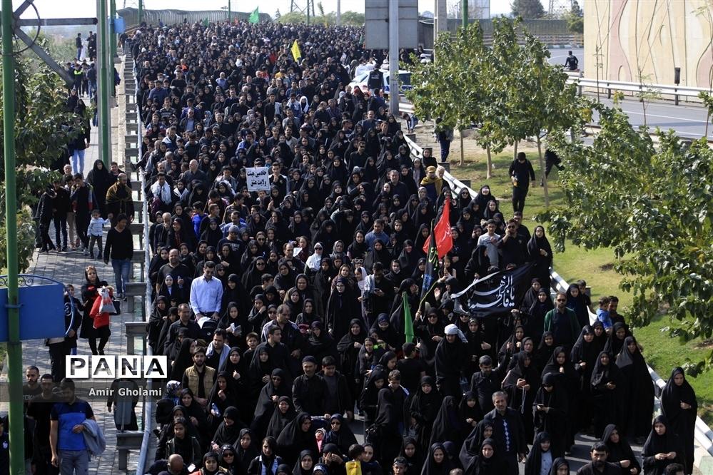 تمهیدات دستگاهها برای مراسم «جاماندگان» اربعین حسینی