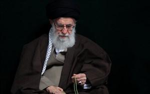 سخنان رهبر معظم انقلاب در مراسم عزاداری اربعین حسینی