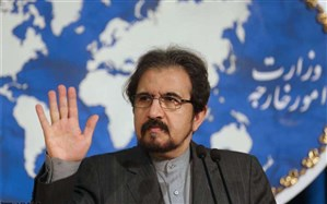 وزارت خارجه ادعای یک مقام دانمارکی علیه ایران را تکذیب کرد