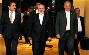 ظریف: پاکستانیها برای آزادی مرزبانان ایرانی قول دادهاند