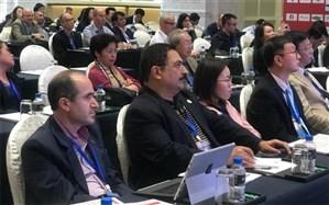 نمایندگان البرز در اجلاس جهانی تولیدکنندگان واکسن کشورهای در حال توسعه حضور پیدا کردند