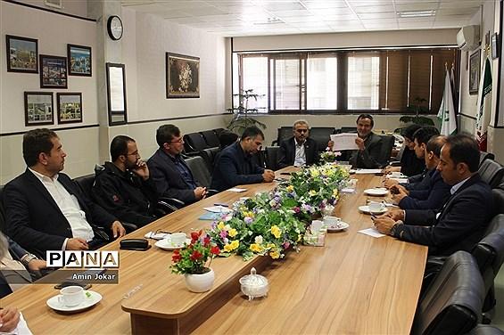 آمادگی آموزش و پرورش فارس برای برگزاری مراسم روز 13 آبان در شیراز