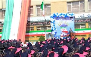 مدیر کل آموزش و پرورش فارس: فرهنگ سازی و آموزش روش مقابله با انواع تهدیدات از مدرسه آغاز شود
