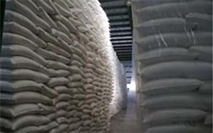 28 تن آرد قاچاق از یک دستگاه تریلی کشنده در سراوان کشف شد