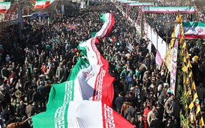 اعلام مسیر راهپیمایی یوم الله 13 آبان ماه در فیروزکوه