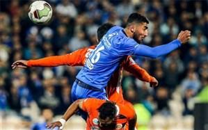 آغاز ترکشهای شکست استقلال در جام حذفی؛ هیات مدیره دست به کار شد