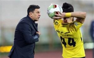 جام حذفی ایران؛ ماراتن نفسگیر سپاهان را به نیمه نهایی رساند