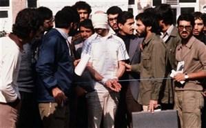 تسخیر سفارت آمریکا 48 روز پس از ورود به دانشگاه؛ پورانصاری: ما 400 نفر بودیم