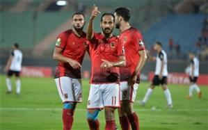 لیگ قهرمانان آفریقا؛ مصریها به قهرمانی امیدوار شدند