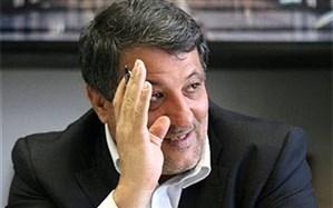 خلیلآبادی: ۲۰ دلیل برای شهردار شدن محسن هاشمی  دارم