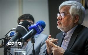عارف مطرح کرد: رفع سوء تفاهمها راهکار پیروزی بر تحریمها