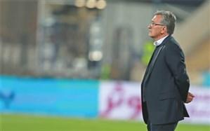 سرانجم برانکو سرمربی تیم ملی فوتبال ایران میشود؟