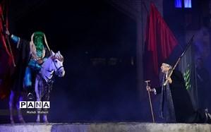 شورای شهریها و مدیر مرکز هنرهای نمایشی مهمان رسول شدند