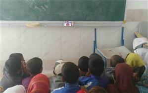 تشکر وزیر آموزشوپرورش برای پخش بازی فوتبال در مدارس