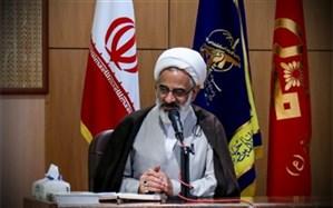 13 آبان نمایش قدرت استکبار ستیزی ملت ایران  است