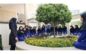 مدارس سبز در استان اردبیل احداث میشود