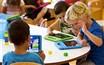 چرا کودکان زبان دوم را بهتر یاد میگیرند؟